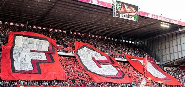 Foto: Totale schuld FC Twente bedraagt 43 miljoen euro