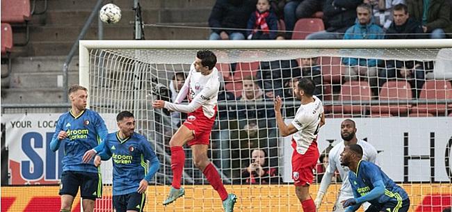 Foto: 'Bekerfinale voor Europees ticket mogelijk in buitenland'