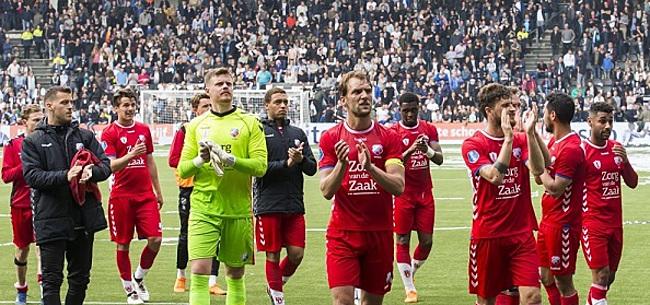 Foto: OFFICIEEL: FC Utrecht strikt Duits jeugdinternational