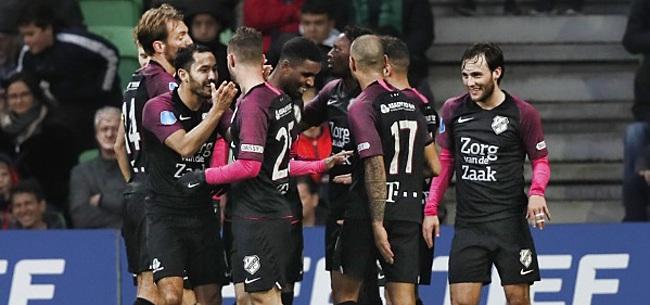 Foto: FC Utrecht-nieuweling kende club al van de PlayStation