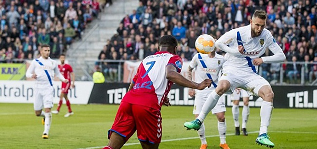 Foto: Kijkers Utrecht-Vitesse trekken allemaal dezelfde conclusie