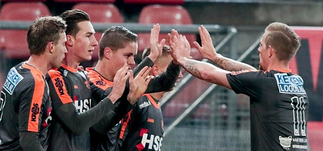 Foto: OFFICIEEL: Volendam verliest talent aan Premier League-club