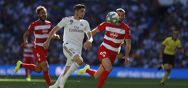 Foto: 'United durft transfergok aan door doorbraak Fede Valverde'