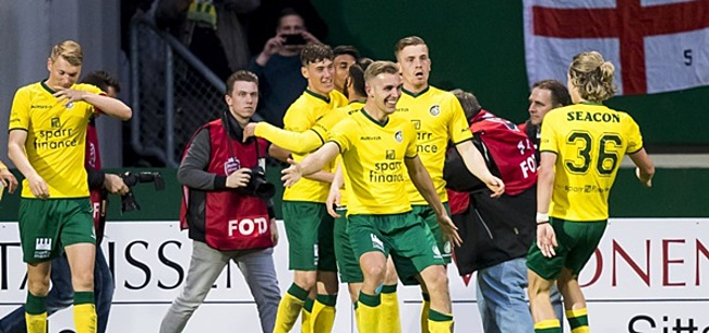 Foto: Nederland tweet massaal over Fortuna Sittard