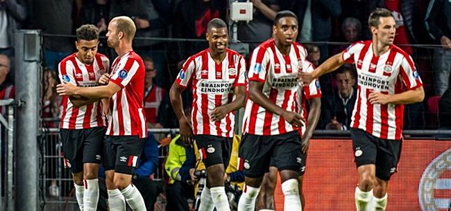Foto: 'Maar één PSV'er zou in de basis staan bij Ajax'