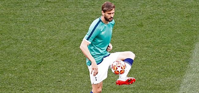 Foto: 'Fernando Llorente verrast met overstap naar Manchester United'