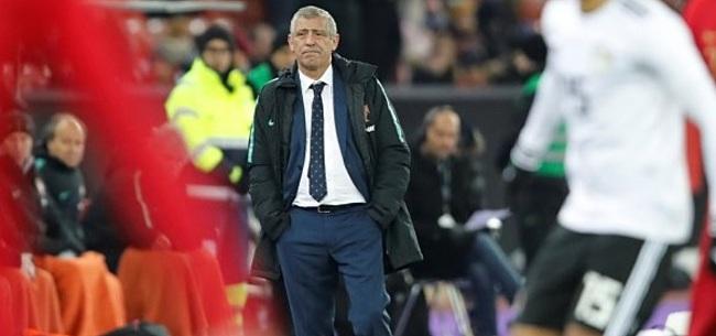 Foto: Portugezen blij met Oranje: 'Zullen altijd een goed team blijven hebben'