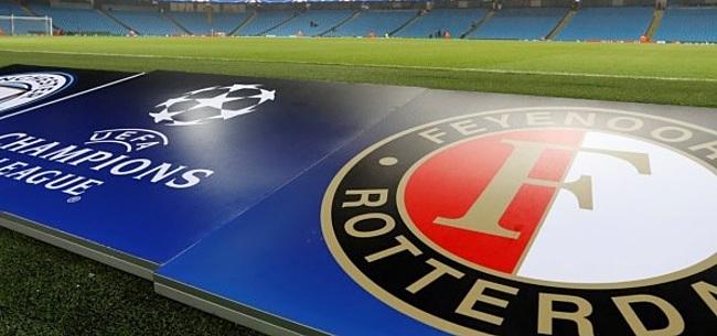 Foto: 'Nederlandse top moet na Feyenoord-uitschakeling naar déze club kijken'