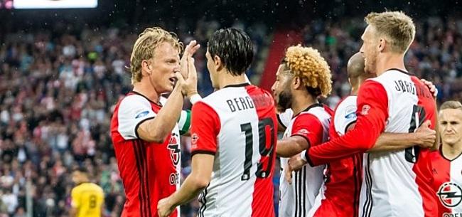 Foto: 'Feyenoord komt uiterlijk in april met belangrijk nieuws'