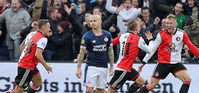 Foto: 'Alleen Liverpool kan ons tempo tegen PSV heel de wedstrijd volhouden'