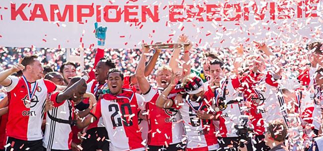 Foto: Feyenoord-doelwitten afgekraakt: