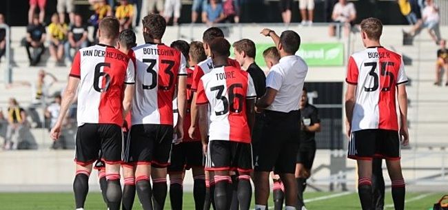 Foto: Fans tweeten massaal over Europa League-loting Feyenoord