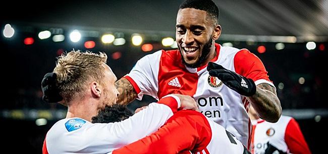 Foto: 'Feyenoord hengelt na Bozenik nóg een aanwinst binnen'