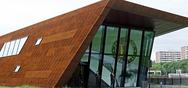 Foto: 'Geen sprake van leedvermaak, daarvoor vind ik Feyenoord een veel te mooie club'