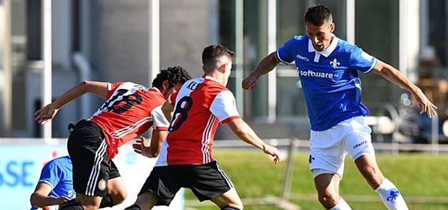 Foto: Stam kiest opvallende Feyenoord-basisopstelling
