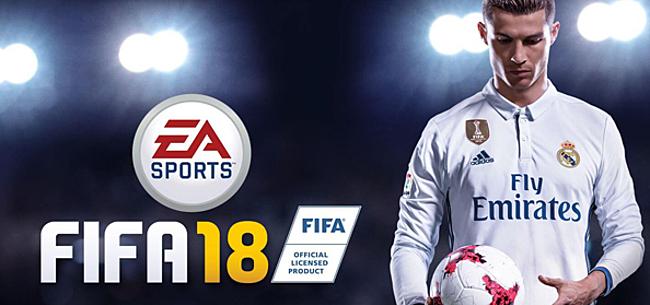 Foto: Wijst deze gelekte video op een ZIEKE toevoeging aan FIFA 18?