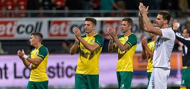 Foto: Fortuna richt zich nu op PSV: