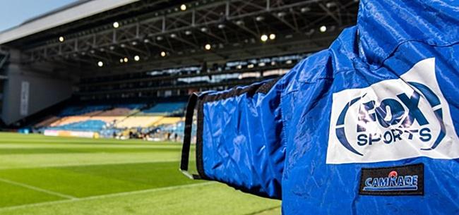 Foto: 'Televisiedrama Eredivisie-fans wordt nog veel groter'
