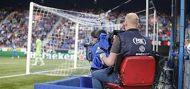 Foto: 'FOX Sports bezorgt Eredivisie alsnog levensgroot probleem'
