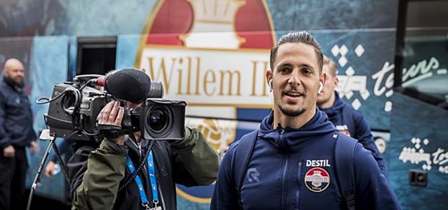 Foto: 'Eredivisie-top te laat: buitenlandse transfer lonkt voor Fran Sol'