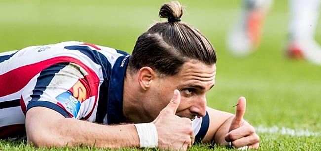 Foto: 'Fran Sol geeft Feyenoord duidelijkheid over transfer'