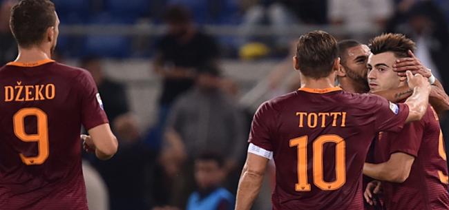 Foto: 'Totti krijgt nog aanbod: club wil uitpakken met zijn komst'