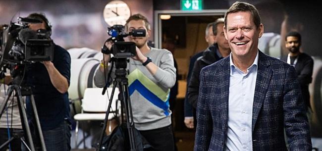 Foto: 'Veelbelovende transfer op komst bij Feyenoord'