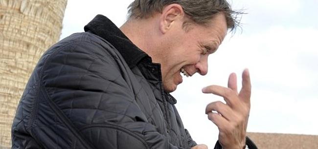 Foto: Bij PSV vertrokken Arnesen: