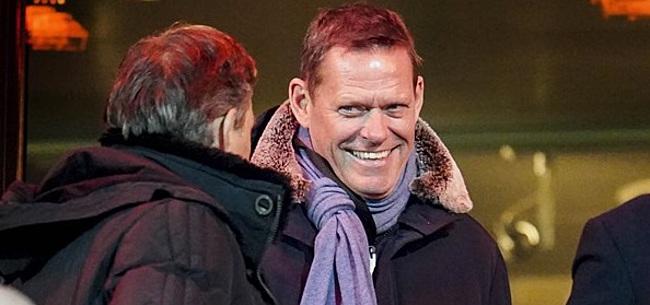Foto: 'Feyenoord zet streep door potentiële aanwinst'