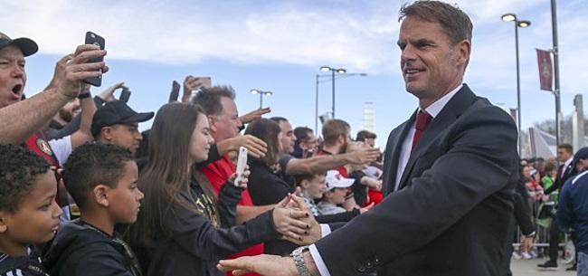 Foto: De Boer wint opnieuw en heeft zelfs koppositie in het vizier