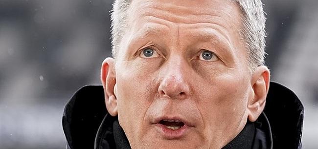 Foto: Wormuth waarschuwt voor 'failliet van tien clubs'