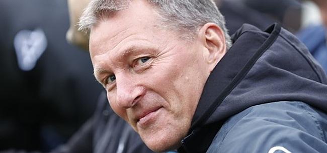 Foto: Heracles stuit op problemen voor clash met PSV