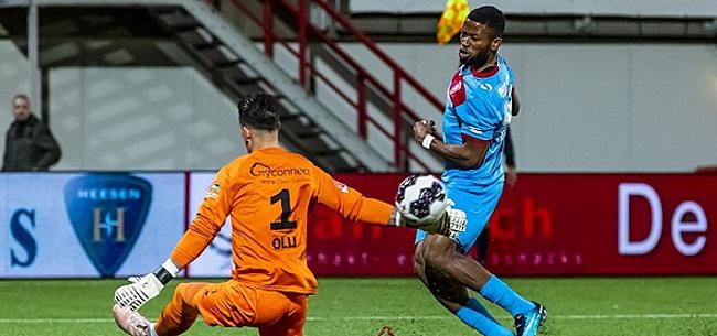 Foto: Twente wint periodetitel op rare avond, Go Ahead grijpt tweede plek