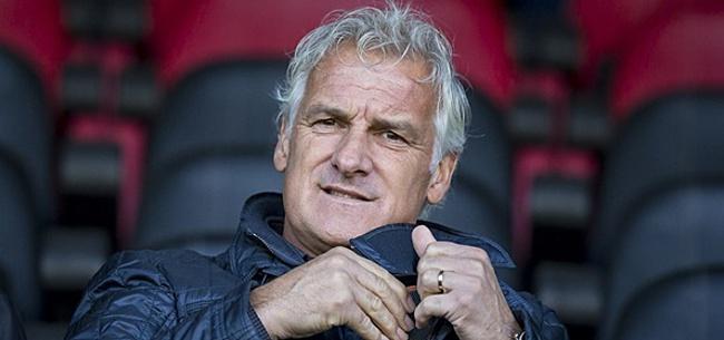 Foto: 'Anderlecht-aanvoerder kan Fred Rutten wel schieten'
