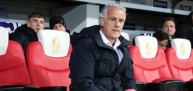 Foto: 'Bij Anderlecht ontslagen Rutten gaat Twente teleurstellen'