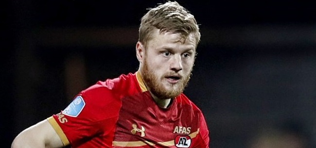 Foto: 'Ik schaamde me gewoon voor mijn spel tegen Ajax'