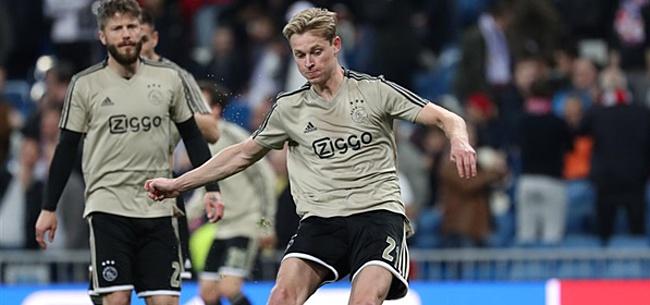 Foto: 'Liever wedstrijdtickets voor zijn familie dan een dikke Mercedes'