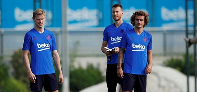 Foto: 'FC Barcelona gaat unieke samenwerking met Eredivisieclub aan'