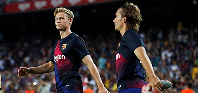 Foto: Valverde verrast met opstelling Barcelona tegen Granada