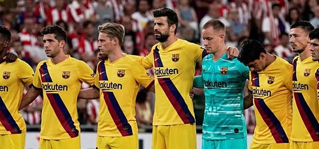 Foto: Voetbalfans tweeten massaal over LaLiga-debuut Frenkie de Jong