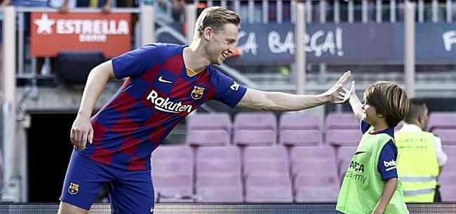 Foto: Marca voorziet basisplaats Frenkie de Jong bij Barcelona