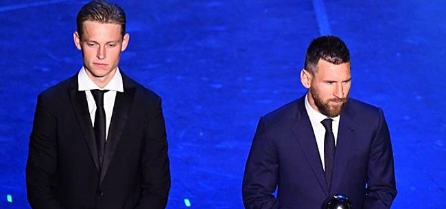 Foto: UPDATE: FIFA reageert op 'vals spel' rondom FIFA-prijzengala