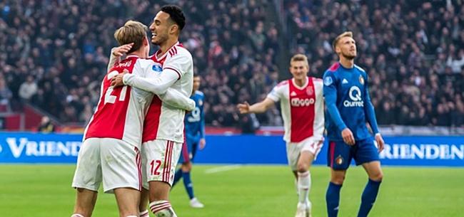 Foto: 'Bayern moet verkopen om ruimte te maken voor De Jong'