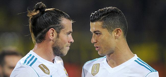 Foto: 'Groen licht voor Bale-transfer van 100 miljoen'