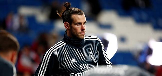 Foto: 'Tottenham Hotspur stunt en huurt Bale van Real Madrid'