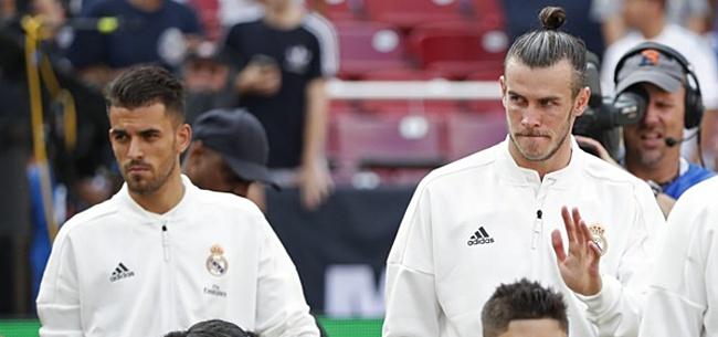 Foto: 'Real Madrid wil 90 miljoen euro spenderen voor nieuwe ster'