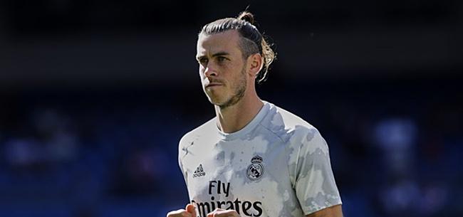 Foto: Gareth Bale dropt bom onder Real Madrid met felle uitspraken