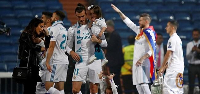 Foto: 'Real Madrid schakelt bij en meldt zich officieel voor beoogde nieuwe spits'