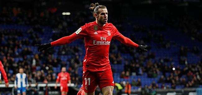 Foto: 'Eis Real Madrid lijkt Bale lucratieve transfer te kosten'