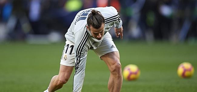 Foto: 'Real Madrid maakt megabedrag vrij voor winterse transferperiode'